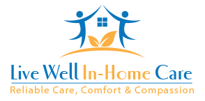 Live Well In-Home Care
